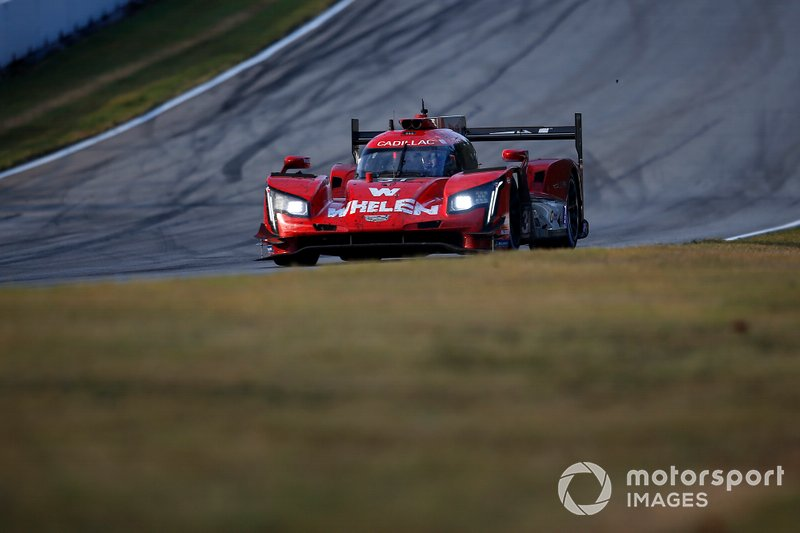 18. IMSA: Pipo Derani to Action Express Racing