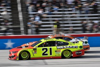 Paul Menard, Wood Brothers Racing, Ford Mustang Menards / Jack Links