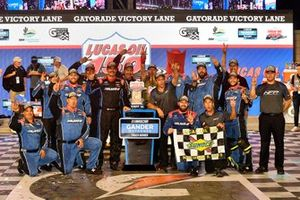 Stewart Friesen, Halmar Friesen Racing, Chevrolet Silverado Halmar International wins