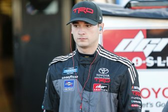 Anthony Alfredo, DGR-Crosley, Toyota Tundra STEELSMITH / JDRF