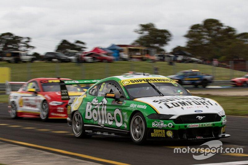 Lee Holdsworth, Thomas Randle, Tickford Racing Ford