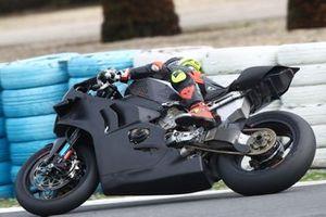 Sandro Cortese, Barni Racing Team
