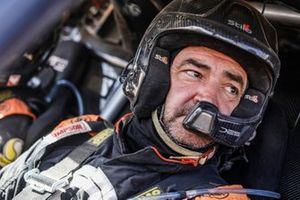 #316 Overdrive Toyota: Peter Van Merksteijn