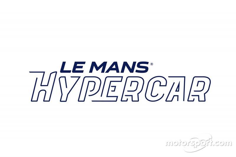 Logo Le Mans Hypercar