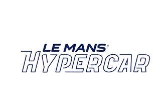 Logo de Le Mans Hypercar