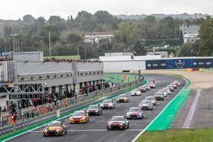 Inicio TCR carrera 2