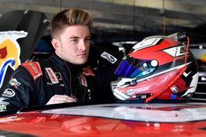 Stefan Parsons, JD Motorsports, Chevrolet Camaro TeamJDMotorsports.com