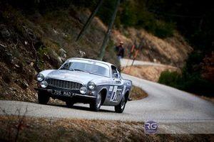 Историческое ралли Монте-Карло 2020