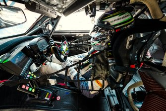 #7 Bentley Team M-Sport Bentley Continental GT3: Maxime Soulet