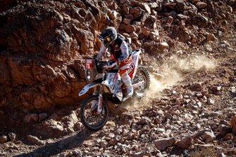 #71 KTM: Krzysztof Jarmuz
