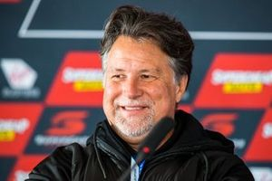 Michael Andretti, Walkinshaw Andretti United Holden