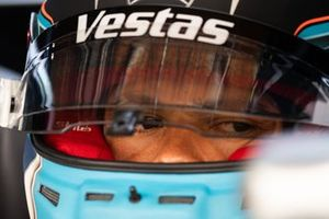 Nyck De Vries, Mercedes Benz EQ