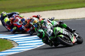 Xavi Fores, Kawasaki Piccetti Racing