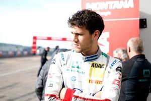 #29 Montaplast by Land-Motorsport Audi R8 LMS: Ricardo Feller
