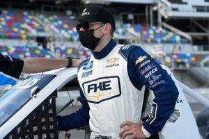 James Buescher, Niece Motorsports, Chevrolet Silverado FHE FracLock