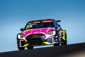 Chaz Mostert, Melbourne Performance Centre Audi