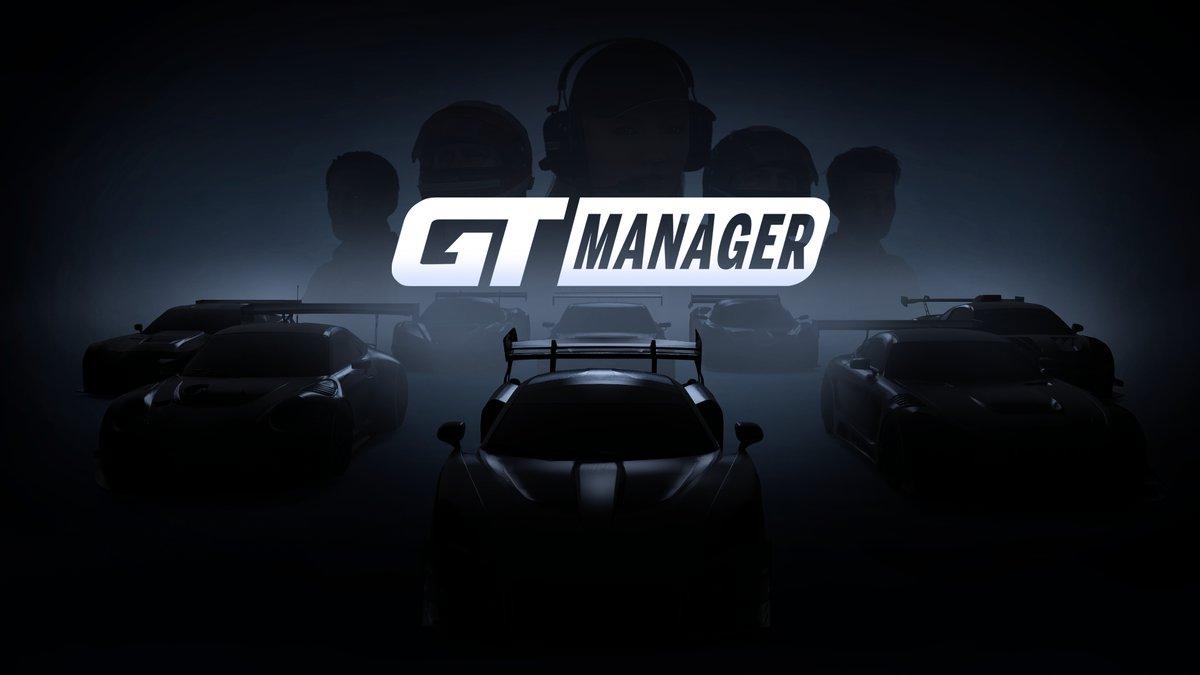 Imagen del GT Manager