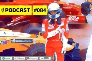 Podcast #084