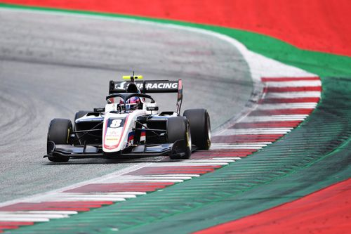 Barcelona FIA F3: Smolyar takes maiden win after safety car finish