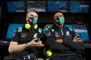 Johan Stigefelt, Razlan Razali, Petronas Yamaha SRT