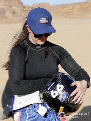 Sara Price, Chip Ganassi Racing