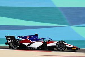 David Beckmann, Charouz Racing