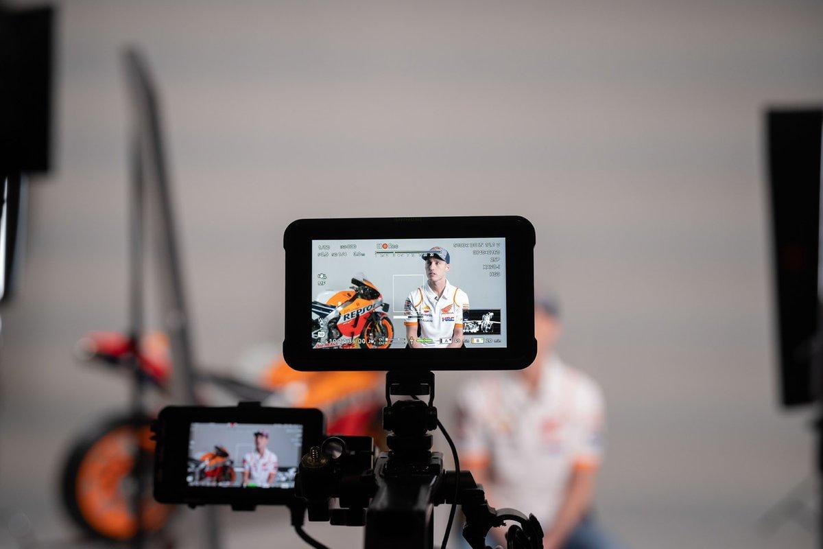 Pol Espargaro, Repsol Honda Team