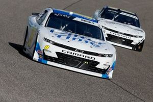 Josh Berry, JR Motorsports, Chevrolet Camaro FilterTime