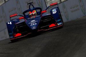 Робин Фрейнс, Envision Virgin Racing, Audi e-tron FE07