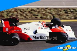Cover McLaren