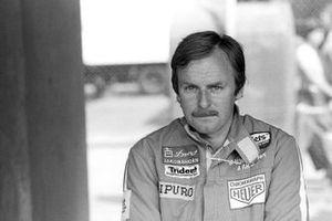Jo Vonlanthen, Williams-Ford FW04