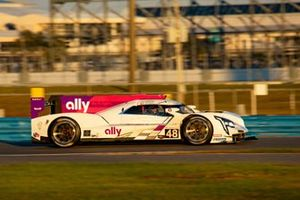 #48 Action Express Racing/Ally Cadillac DPi-V.R: Jimmie Johnson, Mike Rockenfeller, Simon Pagenau, Kamui Kobayashi