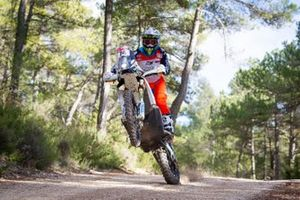 #74 FN Speed - KTM Team: Jaume Betriu
