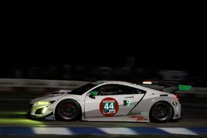 #44 Magnus with Archangel Acura NSX GT3, GTD : John Potter, Spencer Pumpelly, Andy Lally