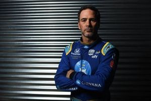 Jimmie Johnson, Chip Ganassi Racing Honda