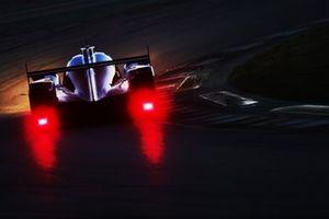 L'action en piste de nuit