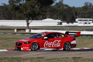 Macauley Jones, Brad Jones Racing