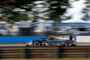 #5 Mustang Sampling / JDC-Miller MotorSports Cadillac DPi, DPi: Tristan Vautier, Loic Duval, Sebastien Bourdais