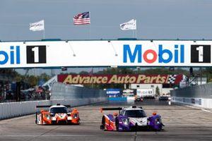 #91 Riley Motorsports Ligier JS P320, LMP3: Jeroen Bleekemolen, Dylan Murray, Jim Cox