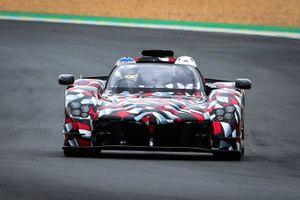 Alex Wurz, Hisatake Murata, Toyota GR Super Sport