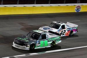 Spencer Boyd, Young's Motorsports, Chevrolet Silverado