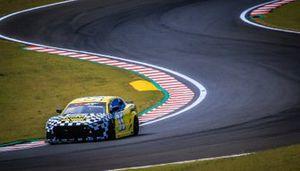GT Sprint Race entra na pista nesta sexta-feira no autódromo de Mogi Guaçu (SP)