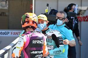 Andrea Migno, Rivacold Snipers Team