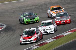 #631 Renault Clio RS Cup: Marcel Unland, Christoph Schmitz