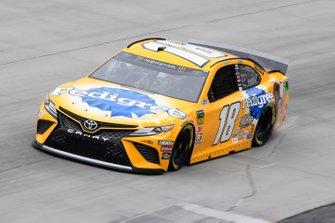 Kyle Busch, Joe Gibbs Racing, Toyota Camry Pedigree