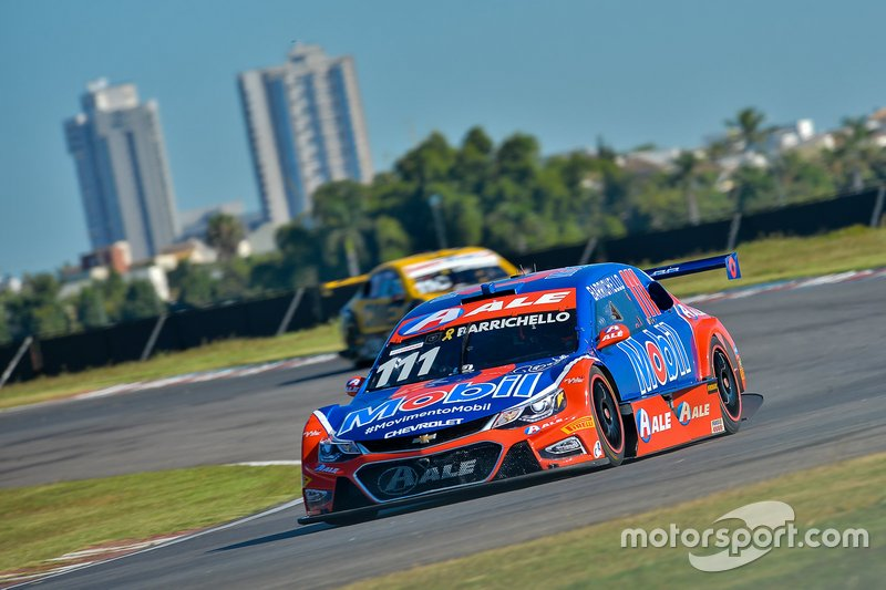 2019 (Stock Car): Full Time, 3º no campeonato (137 pts)*