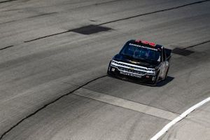 Timmy Hill, Hill Motorsports, Chevrolet Silverado Southern Freight Services
