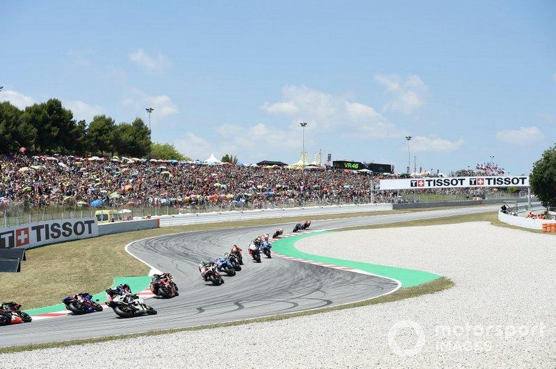 Andrea Dovizioso, Ducati Team leads