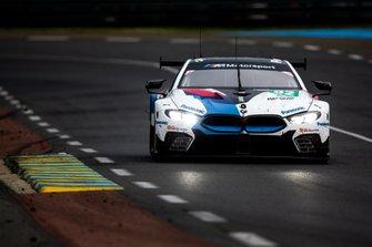 #82 BMW Team MTEK, BMW M8 GTE: Augusto Farfus, Antonio Felix da Costa, Jesse Krohn