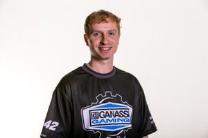 Greg Mattarazzo Chip Ganassi Gaming